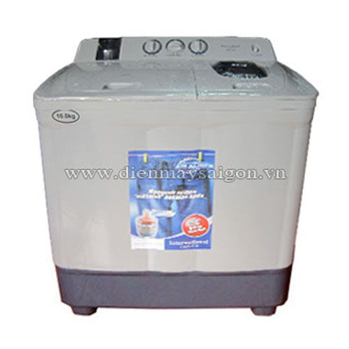 Máy giặt 2 hộc International 10kg WM-730P